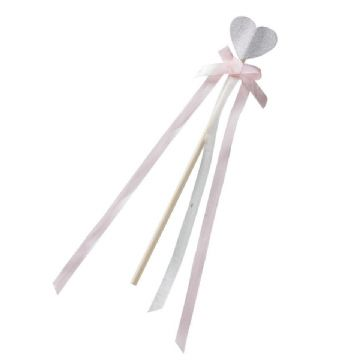 Princess Party Wands - pack of 10